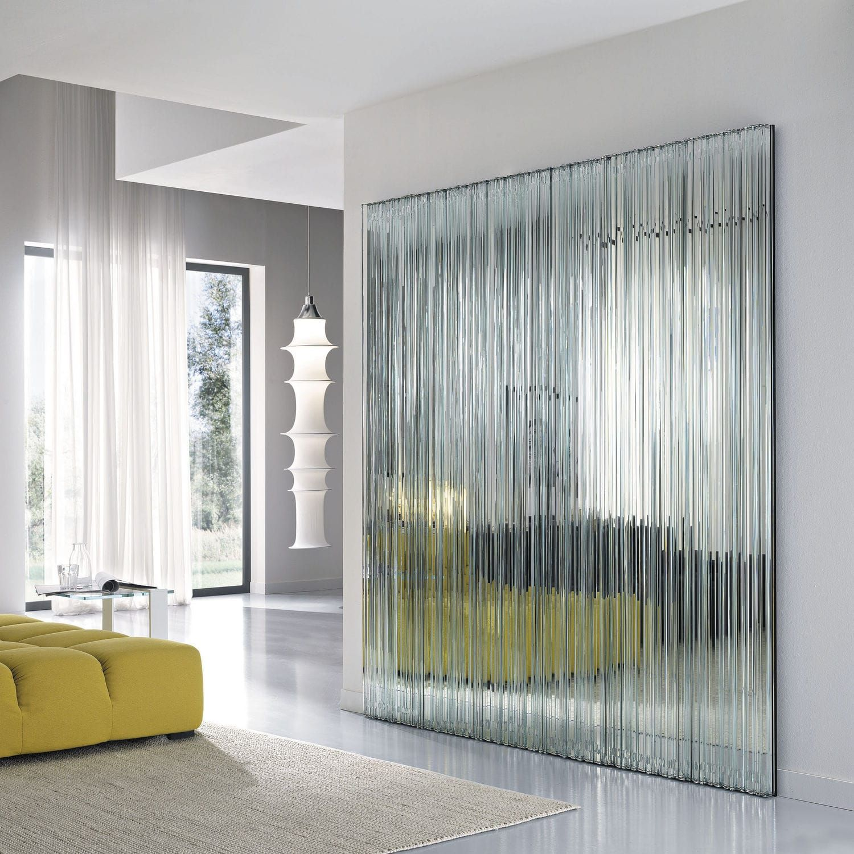 inspirant grand miroir mural design