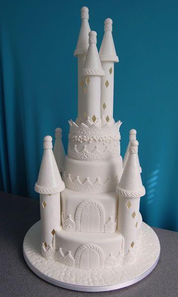 3 Fairy Castle