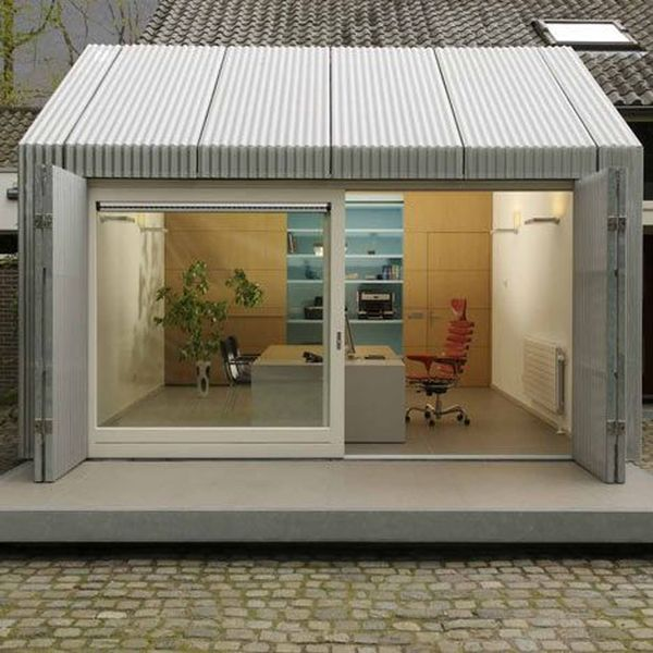 garage conversion to office. brilliant garage 10 garage conversion ideas to improve your home and office