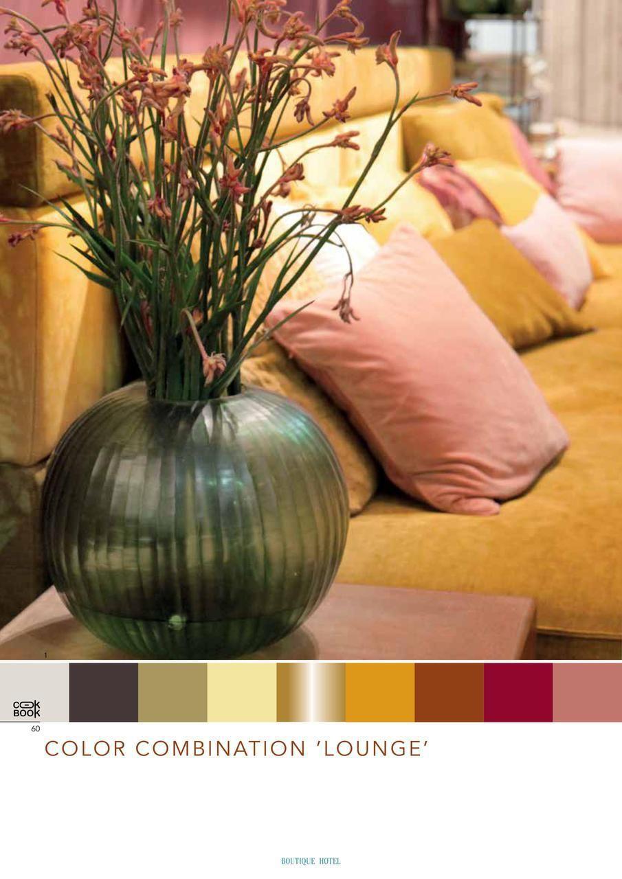 Co oK Book Interior Home Interior Trend Forecast AW 201718