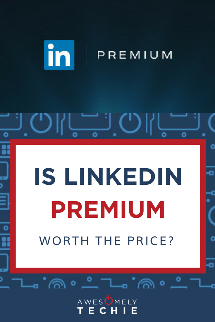 Is LinkedIn Premium Worth the Price? Business articles
