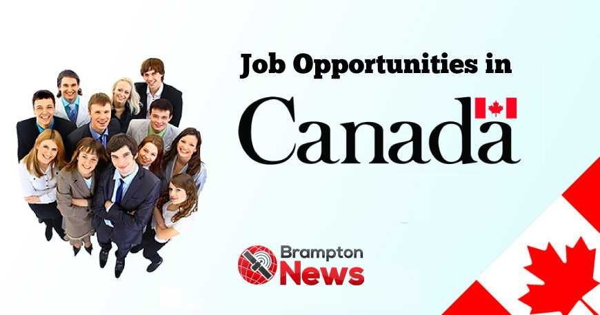Ontario Wants To Double Nominations For Permanent Residence By 2022 Read The Latest News Updates And Many More With Br Job Seeker Job Posting Work Experience