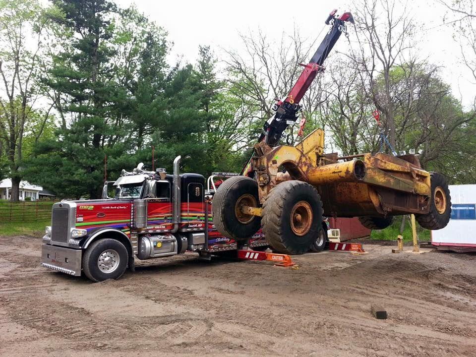 Morton\u0027s Towing  Recovery Inc Служба эвакуации US Truck, Bus - morton's towing