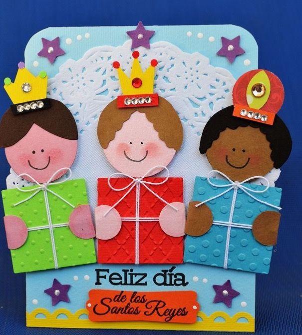Pin de mariana yaneli l pez en navidad pinterest magos for Decoracion para reyes