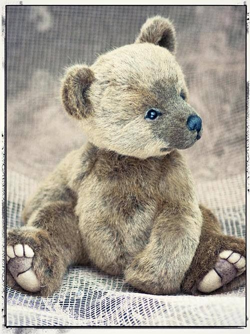 This is Bruno. By three o'clock bears