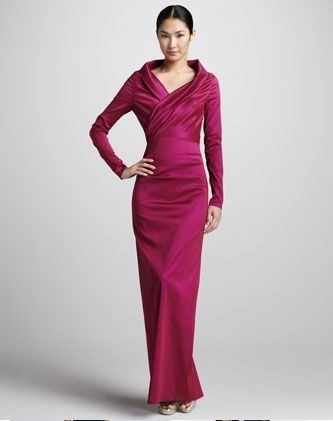 2 Top Collections from Mother Of the Bride Dresses Neiman Marcus ...