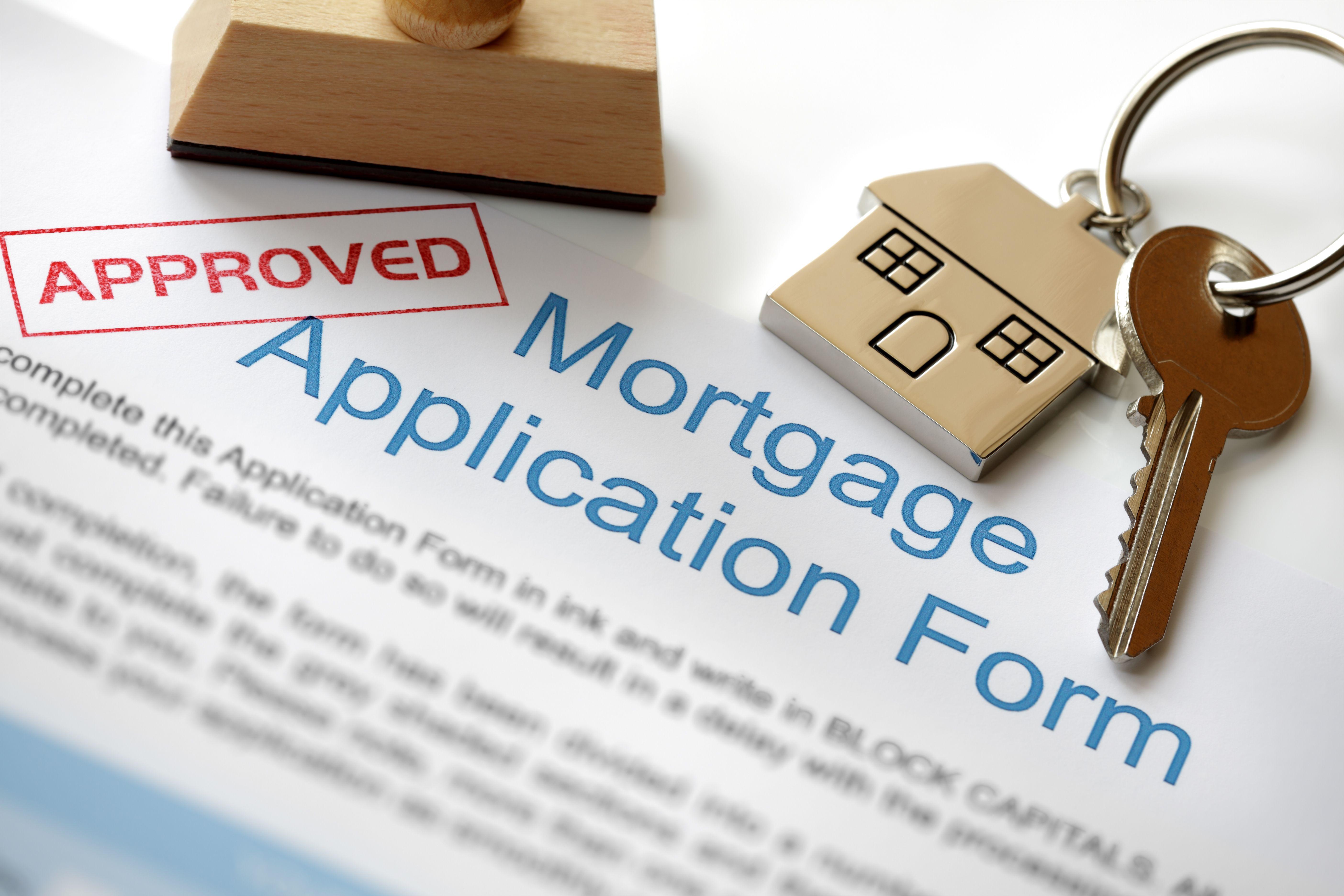 El Paso Va House Loan In 2020 Mortgage Process Mortgage Loans