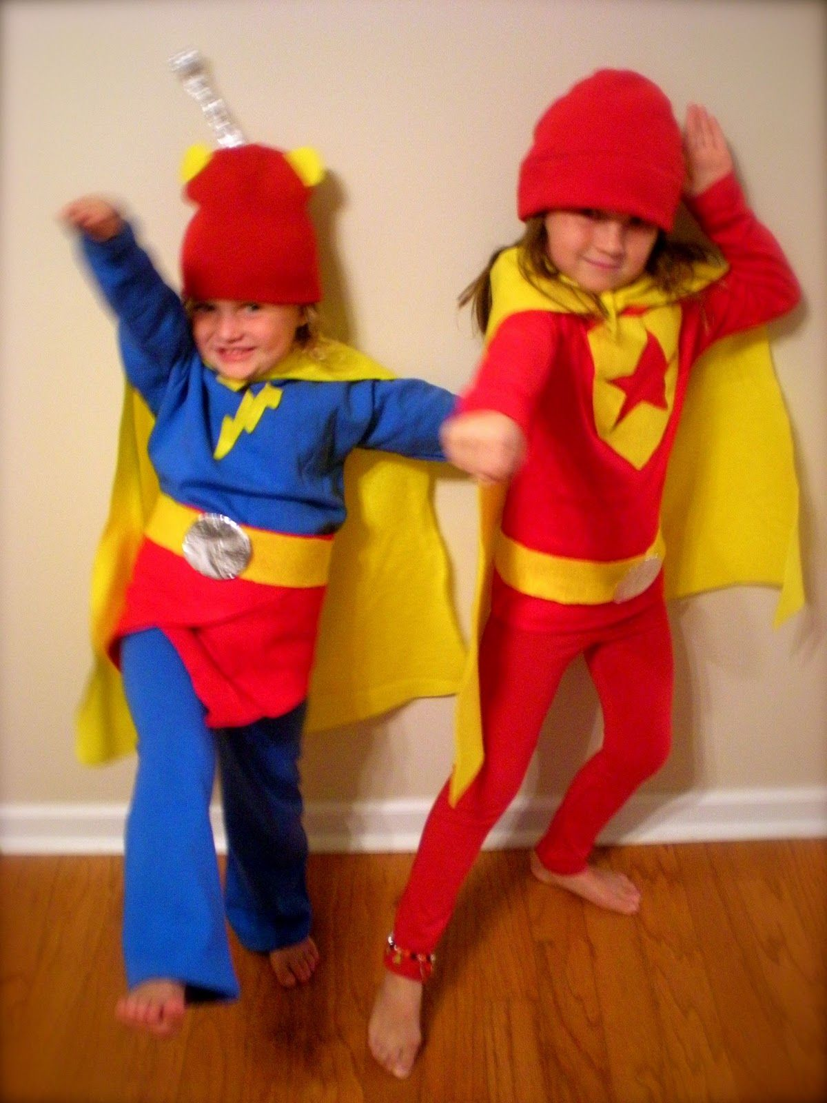 sippy cup central: word girl halloween costume | children