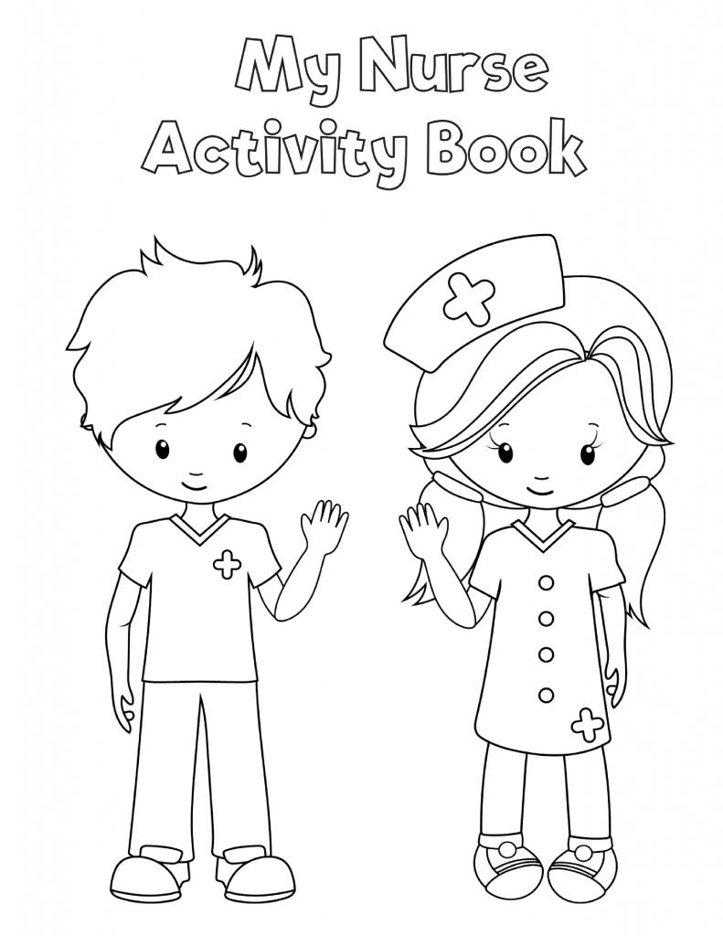Free Printable Preschool Health Book Slap Dash Mom Community Helpers Preschool Activities Community Helpers Preschool Preschool Activities [ 1024 x 791 Pixel ]
