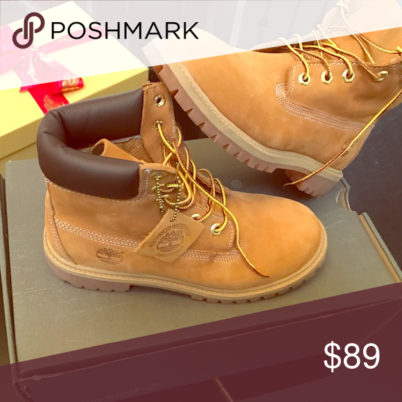Mucho Dato promoción  Guaranteed WaterProof Timberland® SIZE 5 Guaranteed WaterProof Timberland®  SIZE 5 - Purchased for photo shoot wore one time. Retail for 149.00 (Still  have… | Estilo