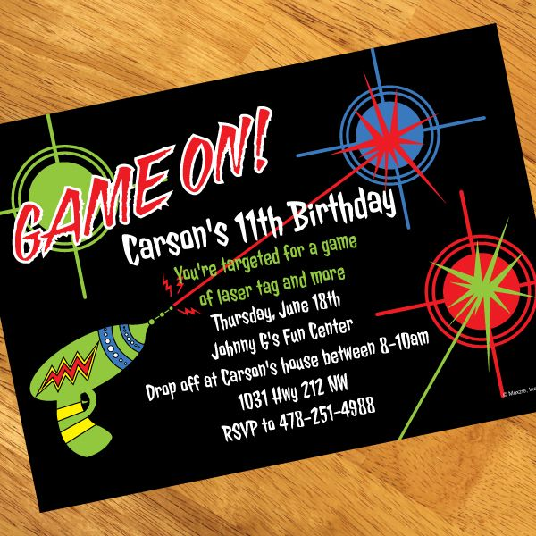 httpwwwbirthdaydirectcomimages48587lasertagpersonalized