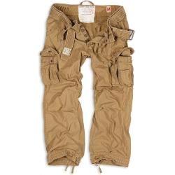 Camouflagehosen für Damen #modefürfrauen