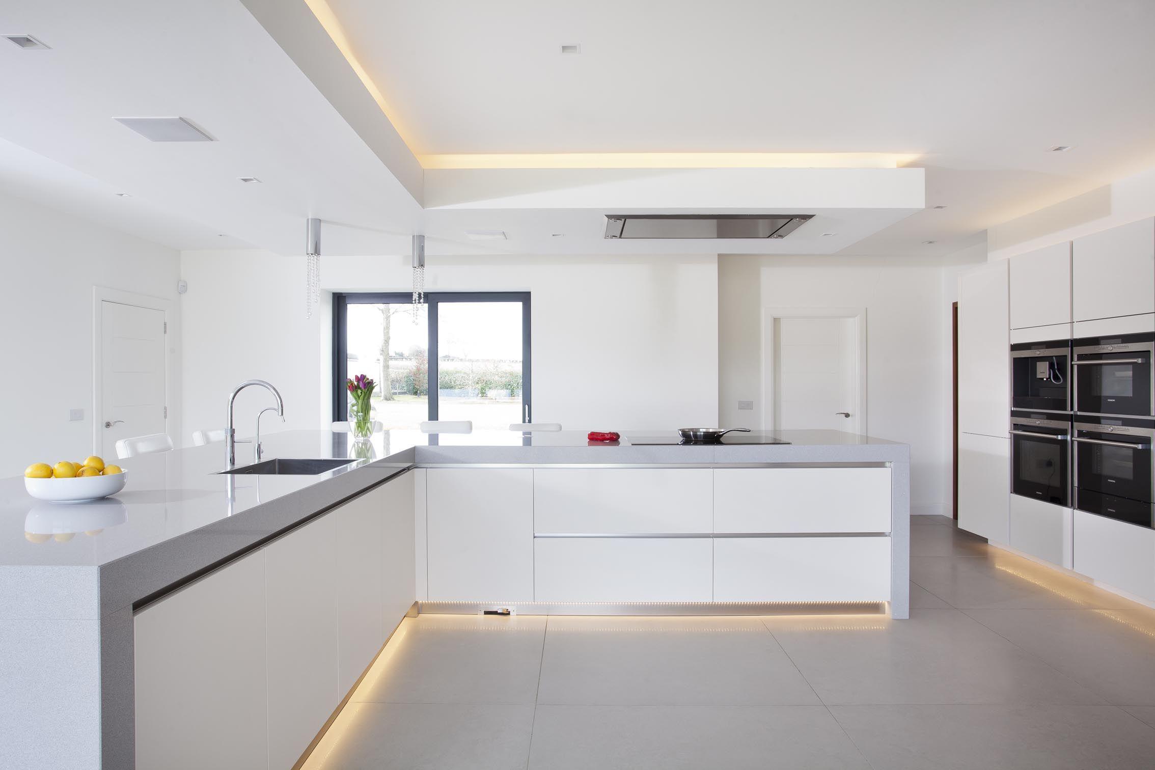 Pin de Canavan Interiors en Canavan Design Lisburn Cocinas