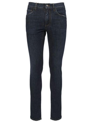 ebfaaef0b7 DOLCE   GABBANA Dolce   Gabbana Tapered Jeans.  dolcegabbana  cloth   trousers