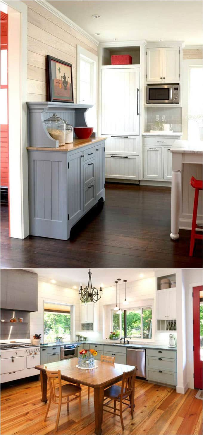 25 Gorgeous Paint Colors For Kitchen Cabinets (and Beyond)   Page 3 Of 4