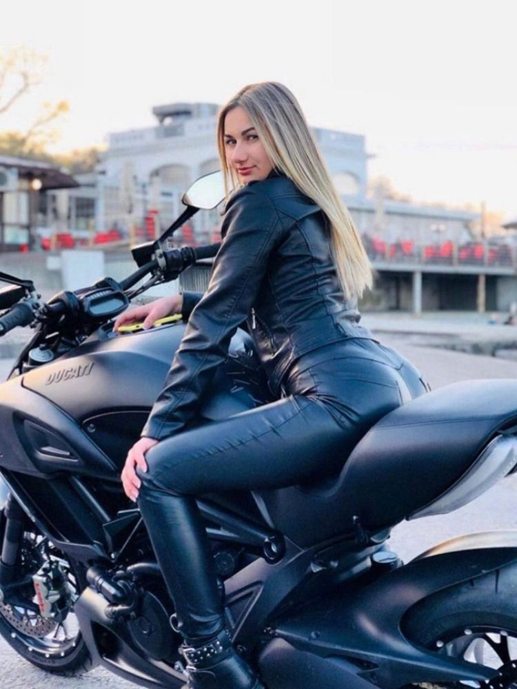 rencontre femme bikeuse