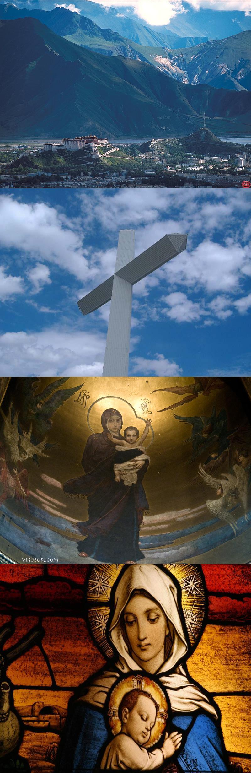 Madonna And Child Religious Pinterest Madonna