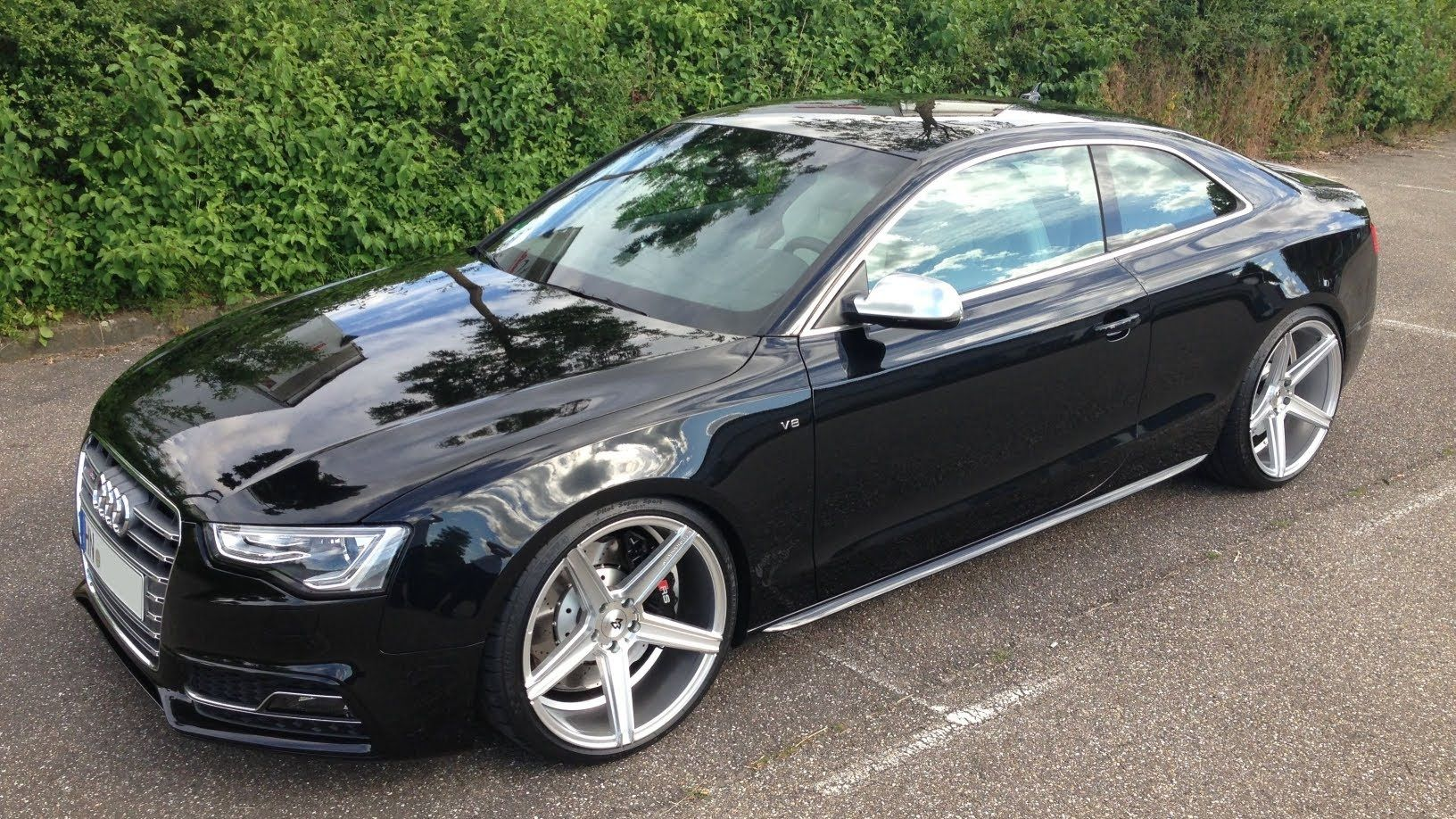2013 audi s5 facelift 4 2 v8 coupe tiptronic with bilstein b16 no v6t s