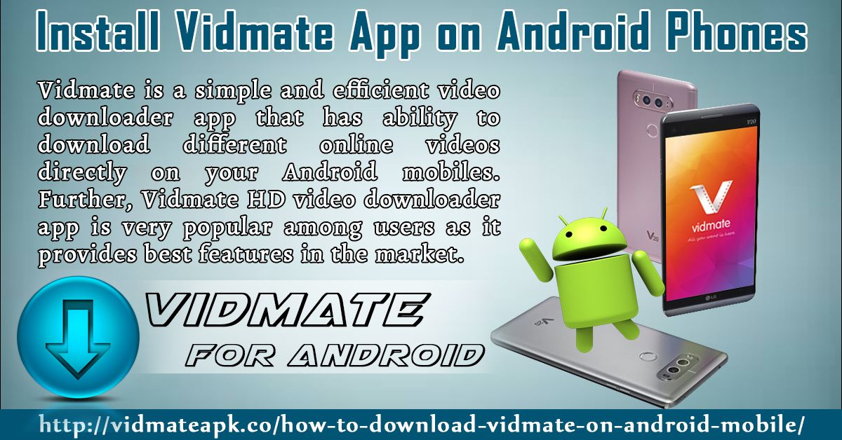 download vidmate apk for iphone 4s