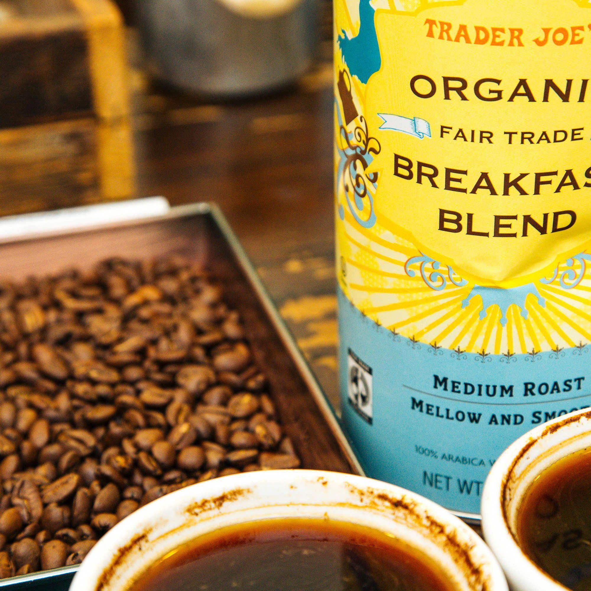 The 9 best trader joes coffees ranked