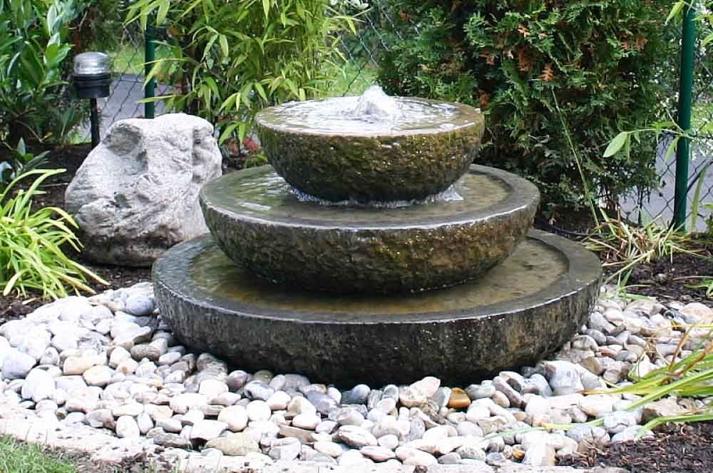 Bon Patio Water Fountains Pictures   Modern Patio