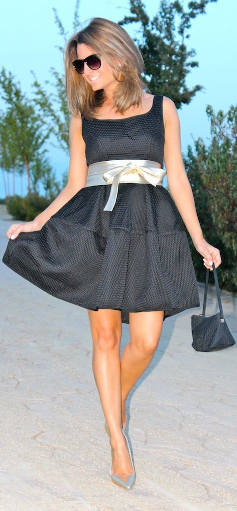 Lady Dress / Vestido Lady by Oh my Looks