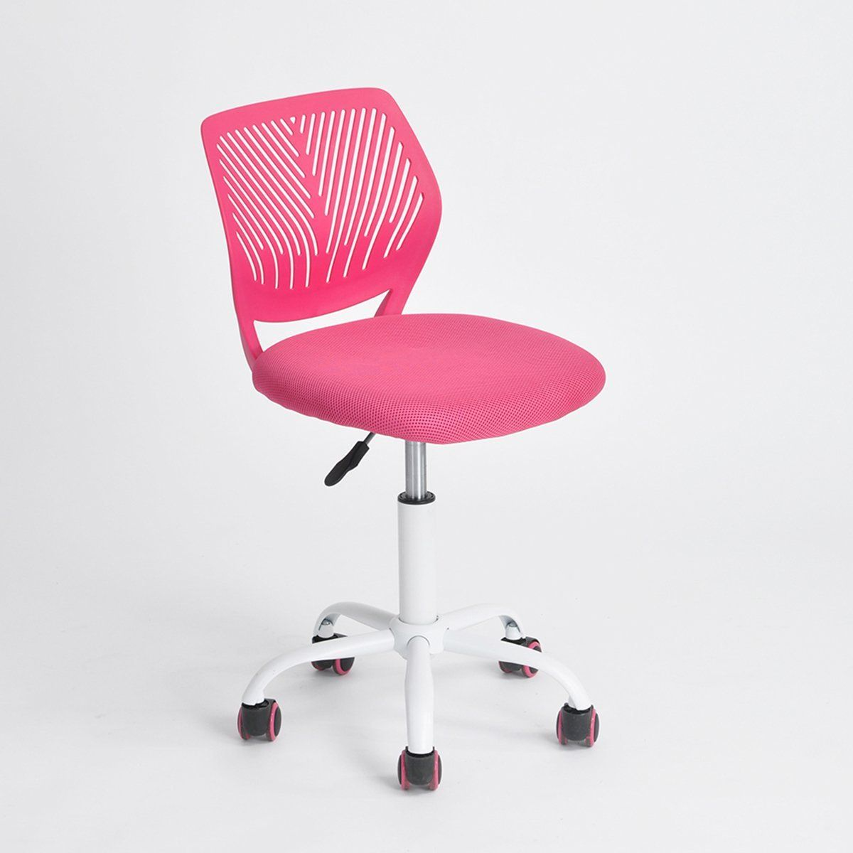 Desk Chairs For Kids amazon.com : pink office  Pink office chair