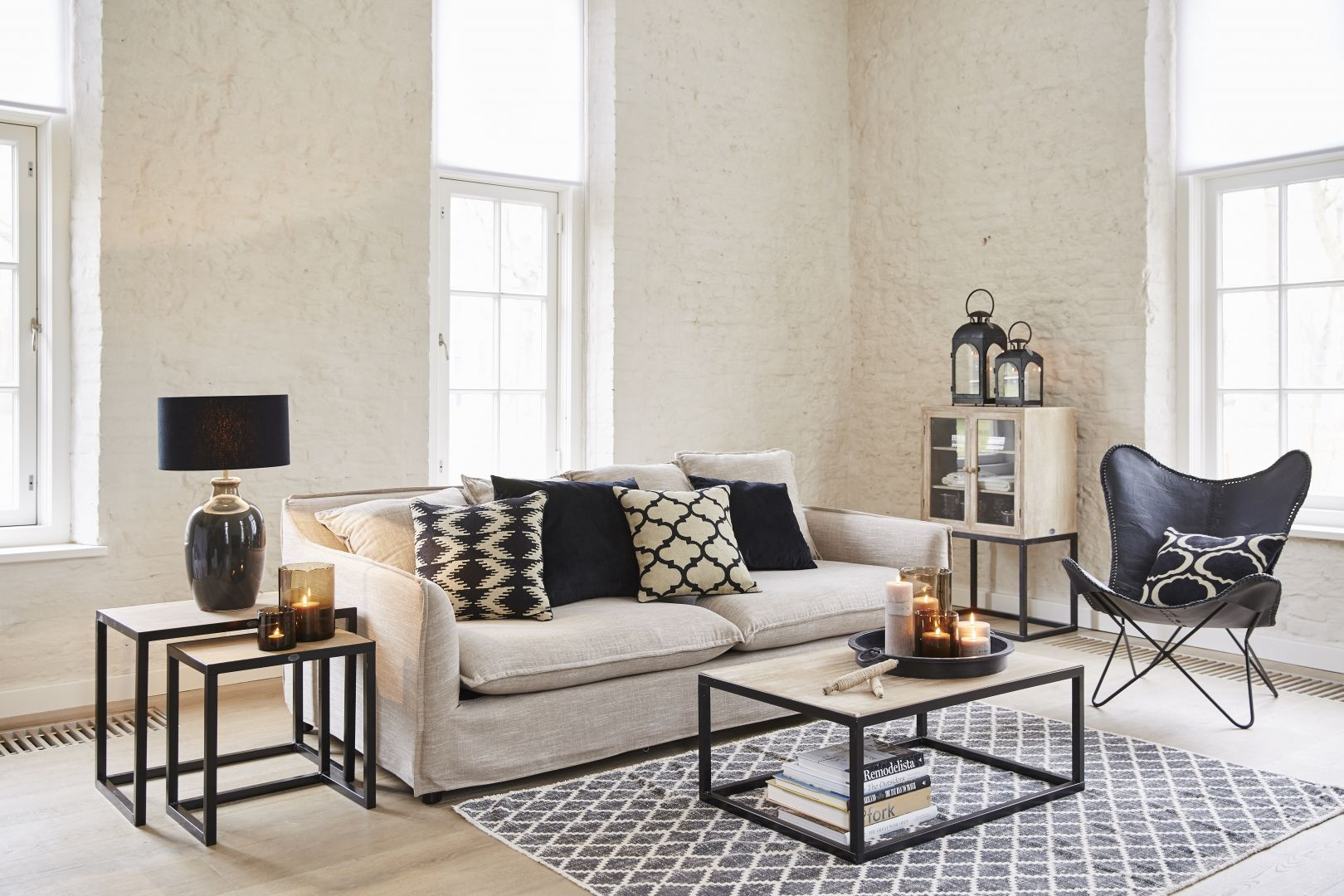 Interieur riverdale interiors and house