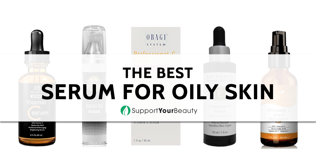 Best facial products for oily skin confirm. was