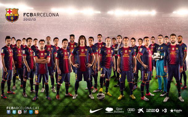 Panasonic Assina Acordo Com O Futebol Clube Barcelona