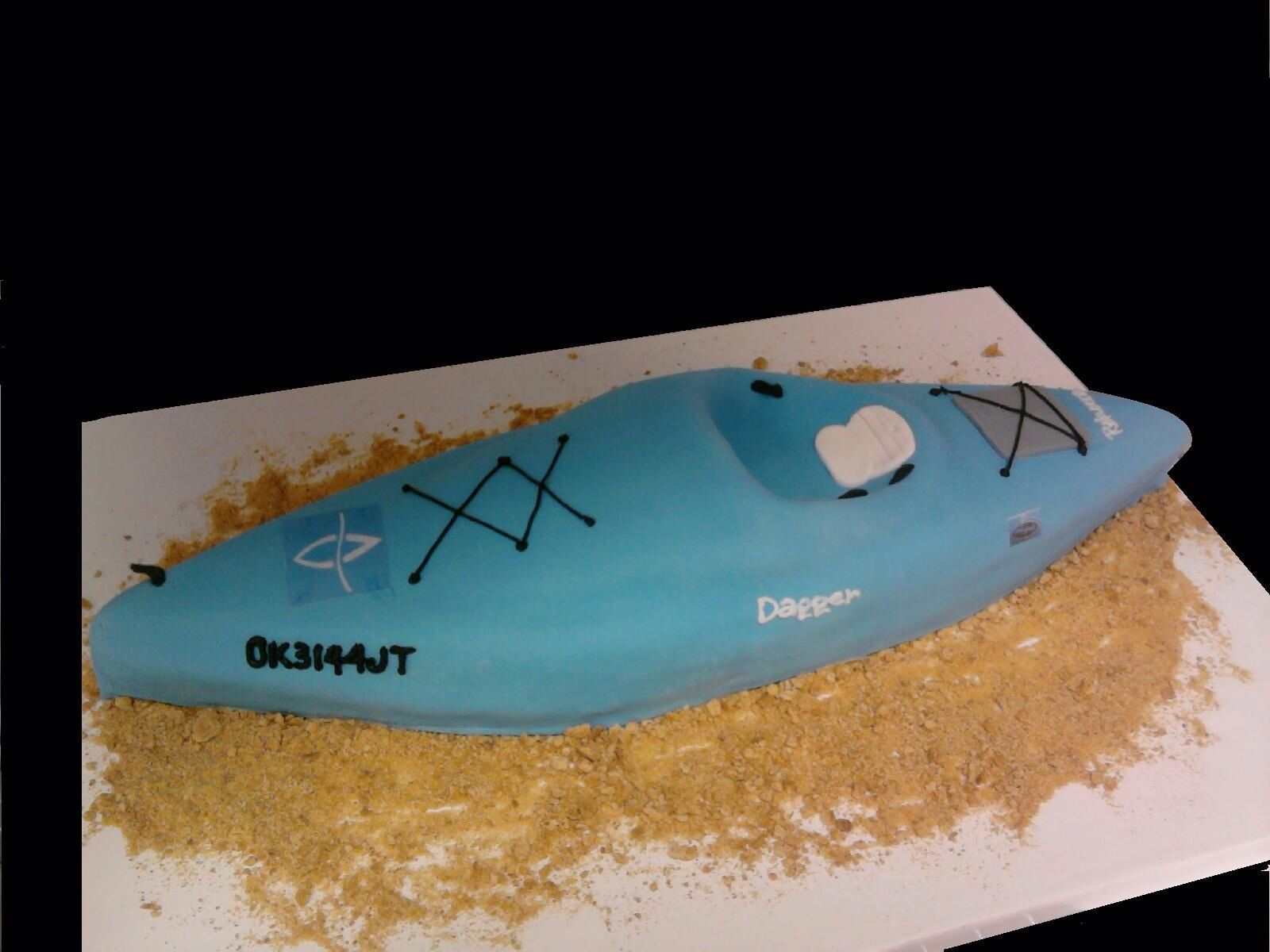 Kayak Time Grooms Cake S In 2018 Pinterest Cake