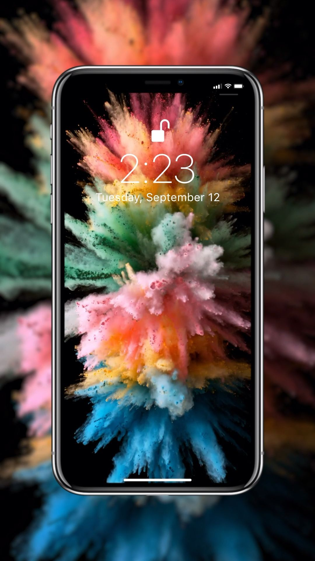 Awesome Live Wallpaper Applewallpaperiphone In 2020 Live