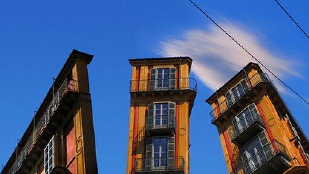 Torino: una Fetta di Polenta che merita una visita