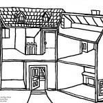Richard Scarry House and Character Printables   Richard ...