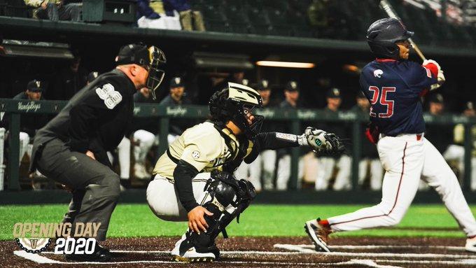 2 Vanderbilt Baseball Vandyboys Twitter In 2020 Vanderbilt Baseball Twitter