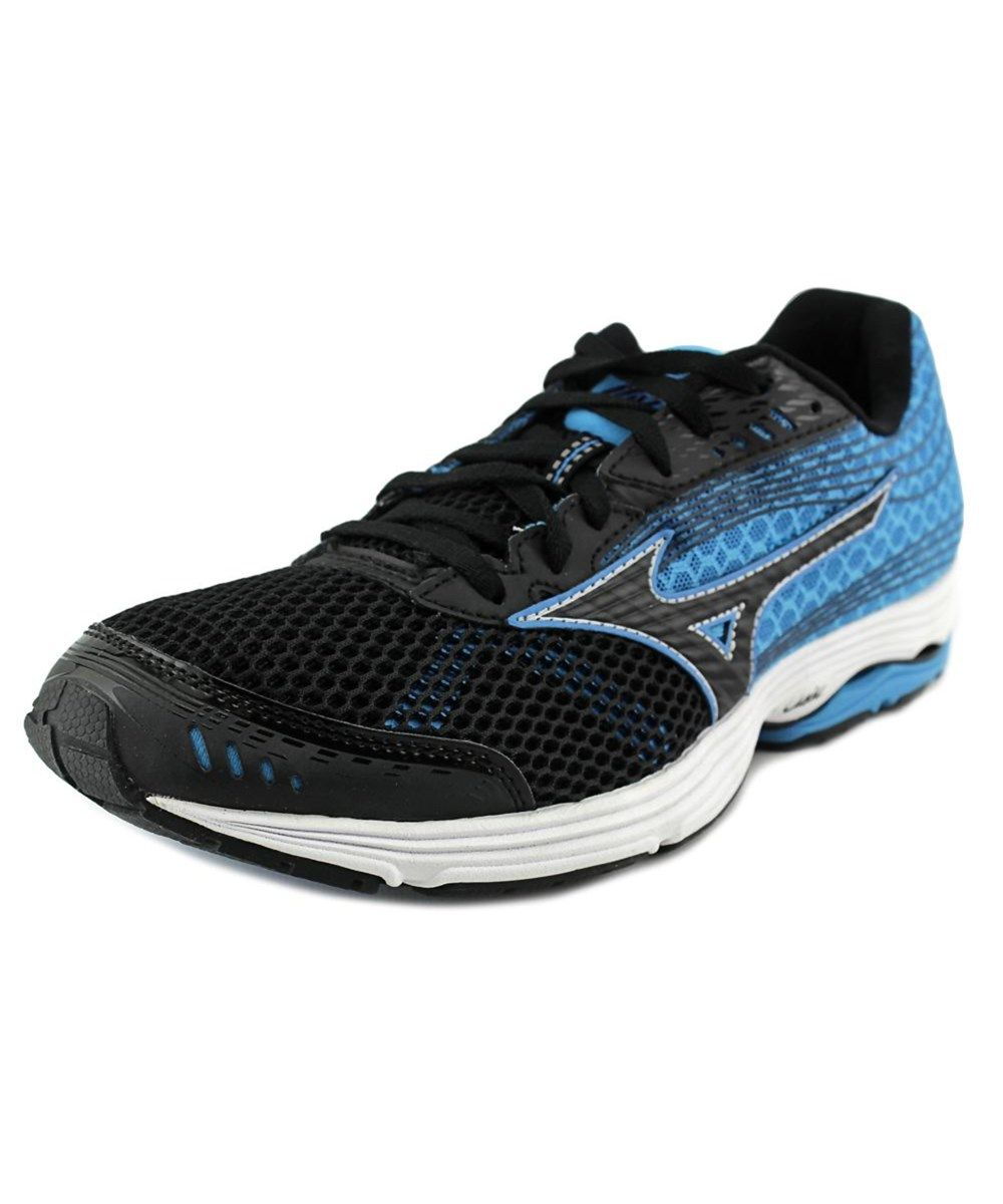 MIZUNO Mizuno Wave Sayonara 3 Men Round Toe Synthetic Blue