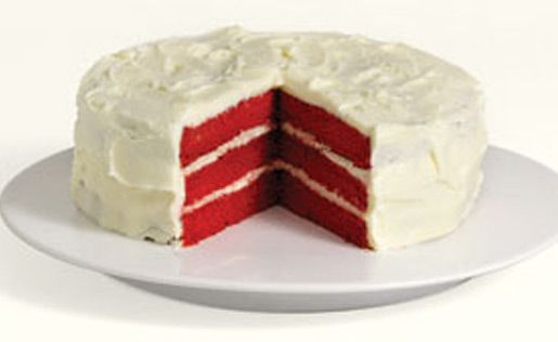 Best Red Velvet Cake, and it starts with a box mix! I have made this many times and it is still the best red velvet recipe I have ever made.