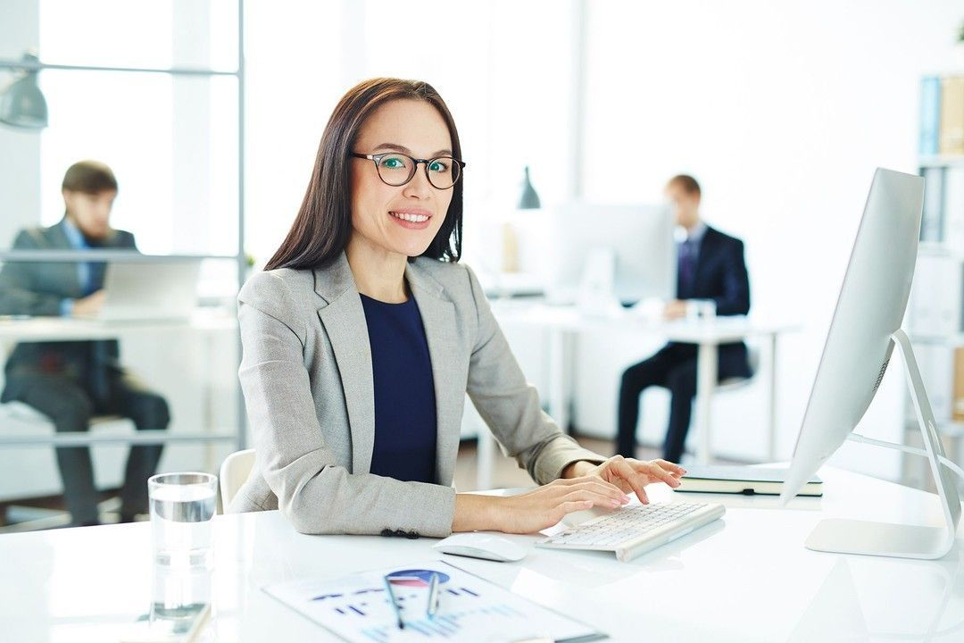 Certified highly productive administrator dubai
