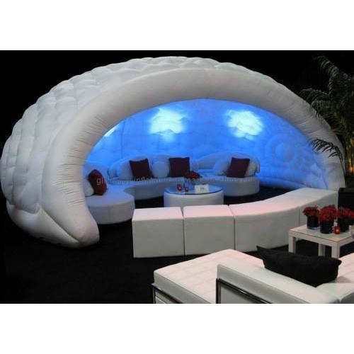 Inflatable Tent Furniture: Cubic Inflatable Tent (Tent-012)