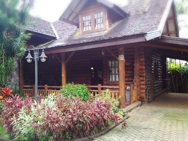 Is Any Hobbit In There Bogor Indonesia