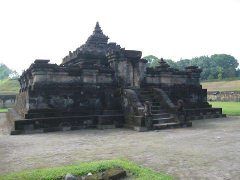 Prambanan Java An Island of Goddess Worship Southeast