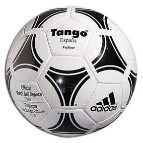 Balón oficial del Mundial de España de 1982  7f9556e87ba00