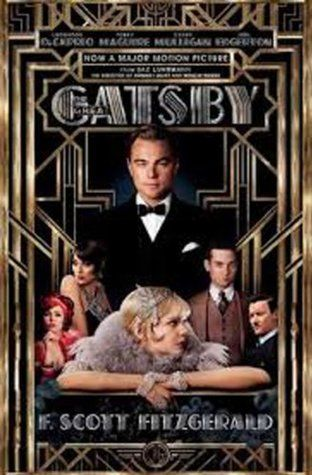 The Great Gatsby(Classic fiction)