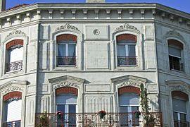 Lambrequin Architecture Wikipedia Lambrequin Architecture
