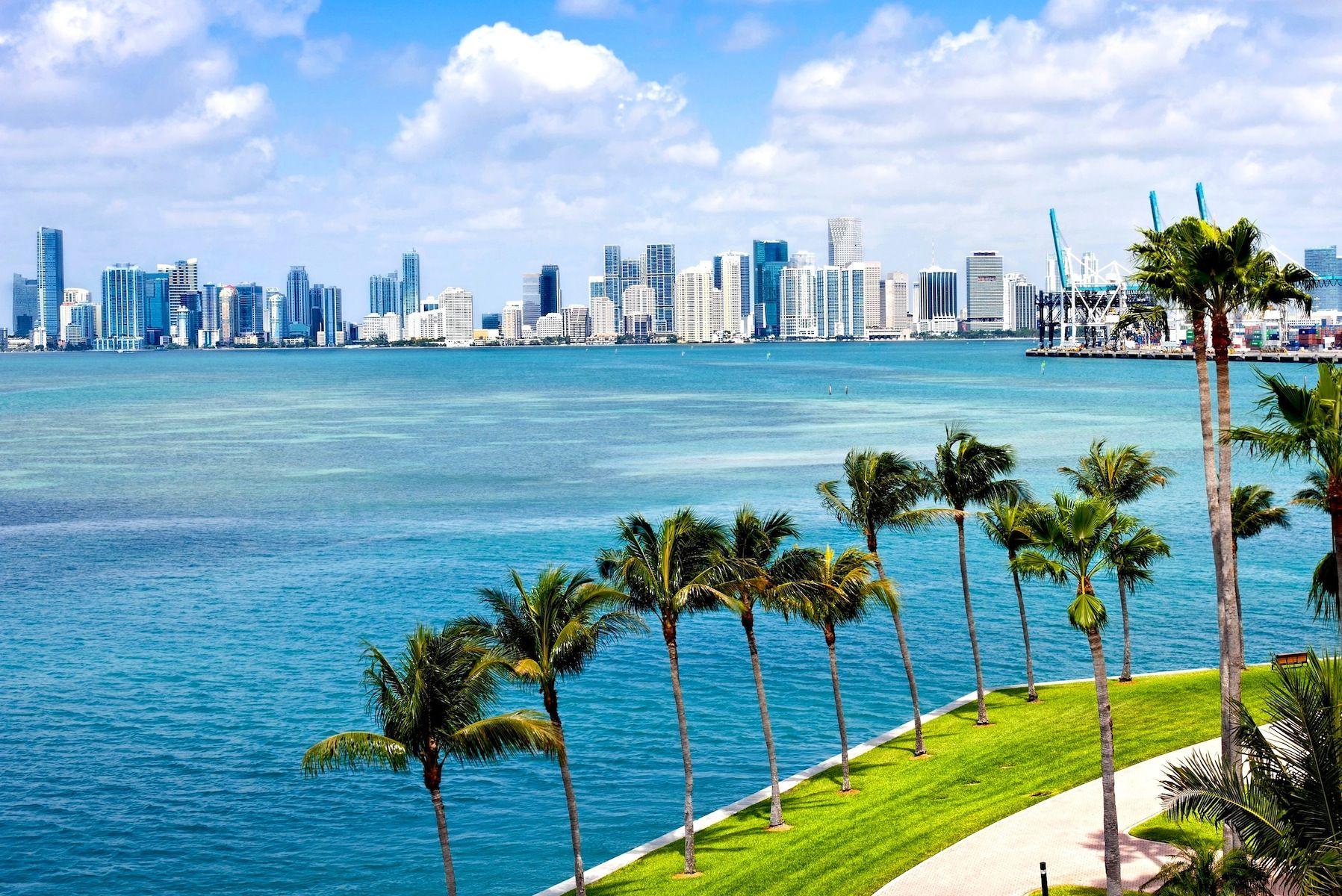 Miami Florida Usa Aaron S International Food Travel