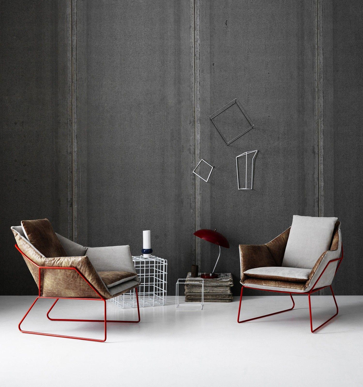New York Chair By Sergio Bicego Saba Italia Gessato Gblog 1