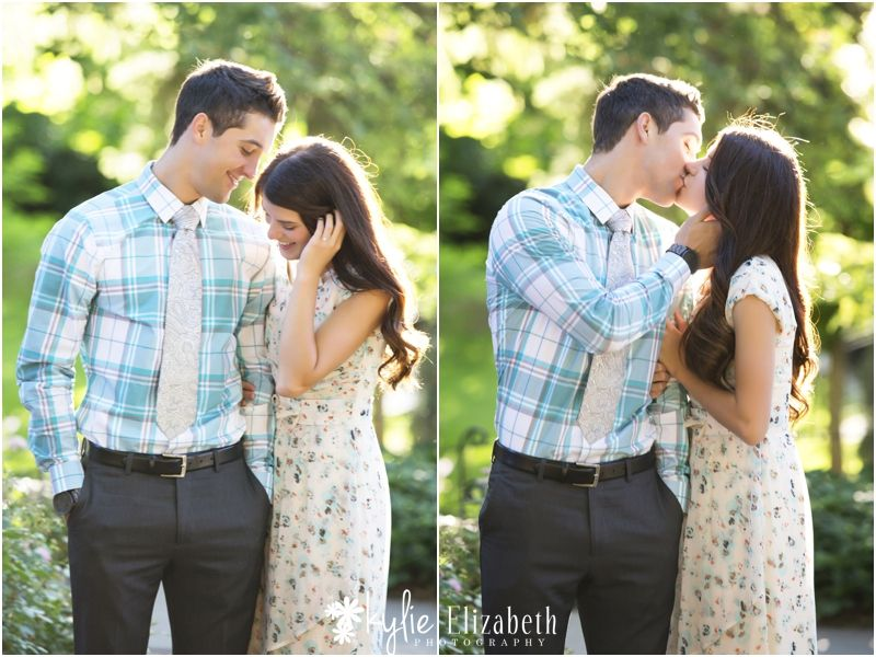 Utah Wedding. Utah Engagement Photography. Summer Wedding Ideas ...