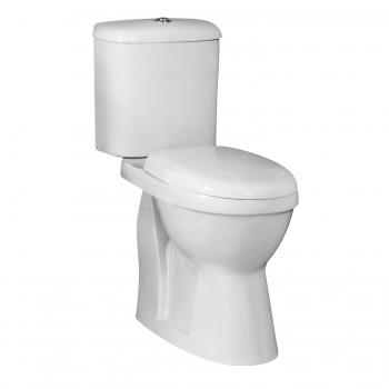 Nuie Comfort Toilet Docmp100 Close Coupled White In 2020 Close Coupled Toilets Belfry Bathroom Toilet