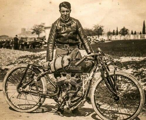 Early Indian Motorcycle 1900 Classic Motorcycles Vintage