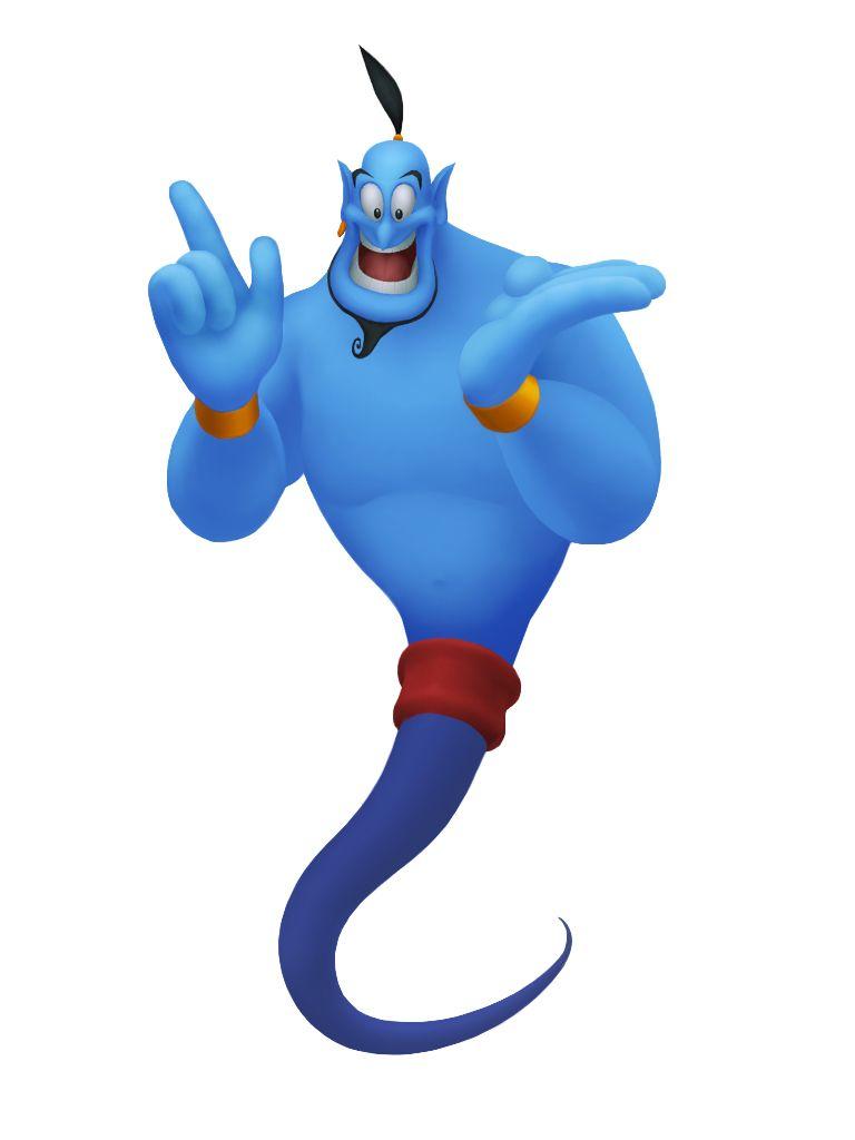 Aladin Gini